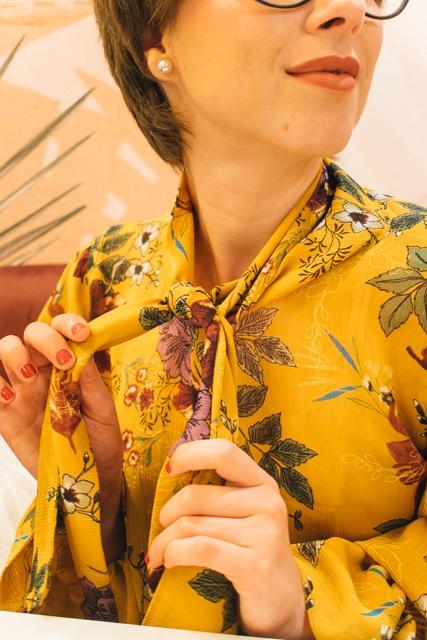 curso de costura - crea tu camisa vintage - 38