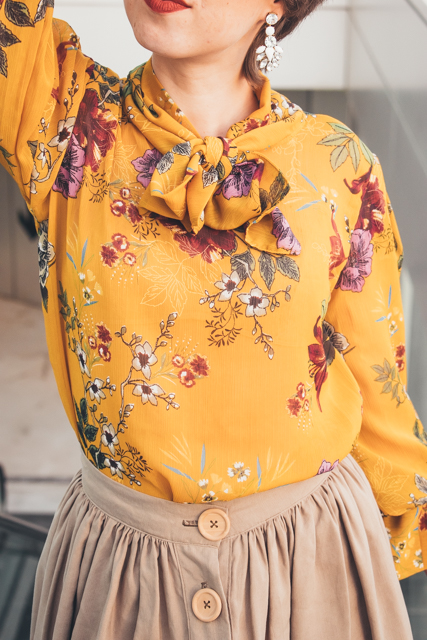 curso de costura - crea tu camisa vintage - 72