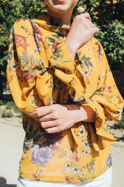 curso de costura - crea tu camisa vintage - 8