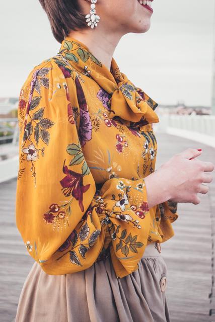 curso de costura - crea tu camisa vintage - 88