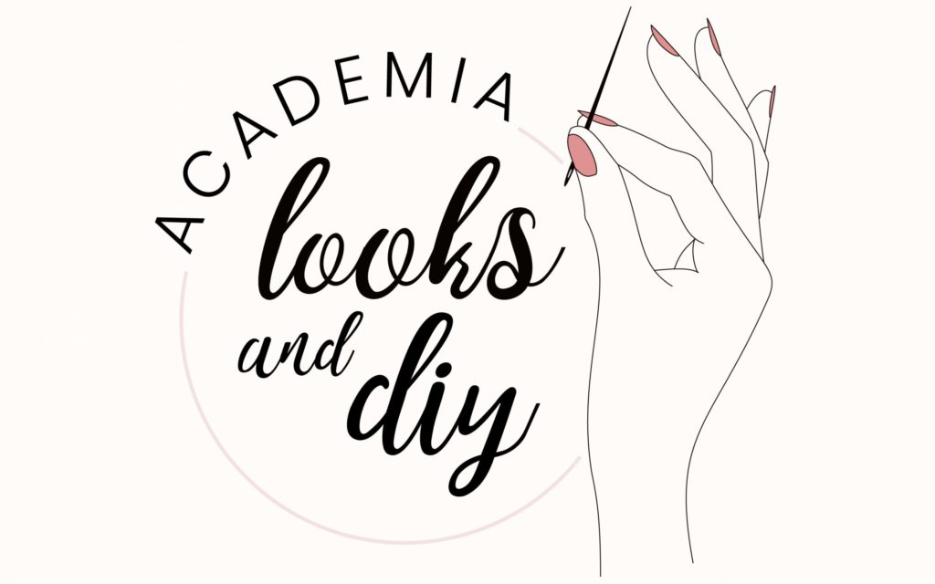 Academia de costura y patronaje online Looks and DIY